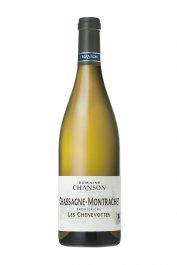 Chanson Pére & Fils Chassagne-Montrachet Les Chenevottes Premier Cru 0,75L, AOC, 1er Cru, r2014, bl, su