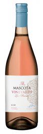 Mascota Vineyards La Mascota Rosé 0,75L, r2018, ruz, su