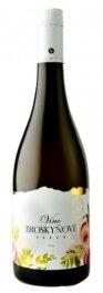 Miluron Broskvové víno 0.75L, ovvin, bl, sl, sc