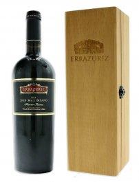 Errazuriz Don Maximiano Founder´s Reserve 0,75L, r2015, cr, su, DB