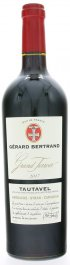 Gerard Bertrand Grand Terroir Tautavel 0,75L, AOC, r2017, cr, su