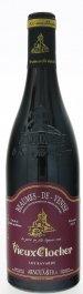 Arnoux and Fils Vieux Clocher, Beaumes de Venise 0.75L, AOC, r2017, cr, su
