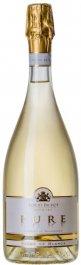 Albert Bichot Crémant de Bourgogne, PURE Blanc de Blancs 0,75L, AOC, skt trm, bl, brut