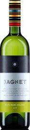 Karpatská Perla Jagnet Veltlínské zelené 0.75L, r2019, vin, bl, su, sc
