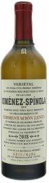 Ximénez-Spínola Fermentación Lenta 0,75L, VDM, r2018, bl, su