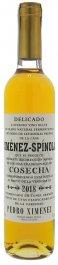Ximénez-Spínola Cosecha 0,5L, VDM, r2018, bl, plsl