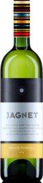 Karpatská Perla Jagnet Müller Thurgau 0.75L, r2019, vin, bl, su