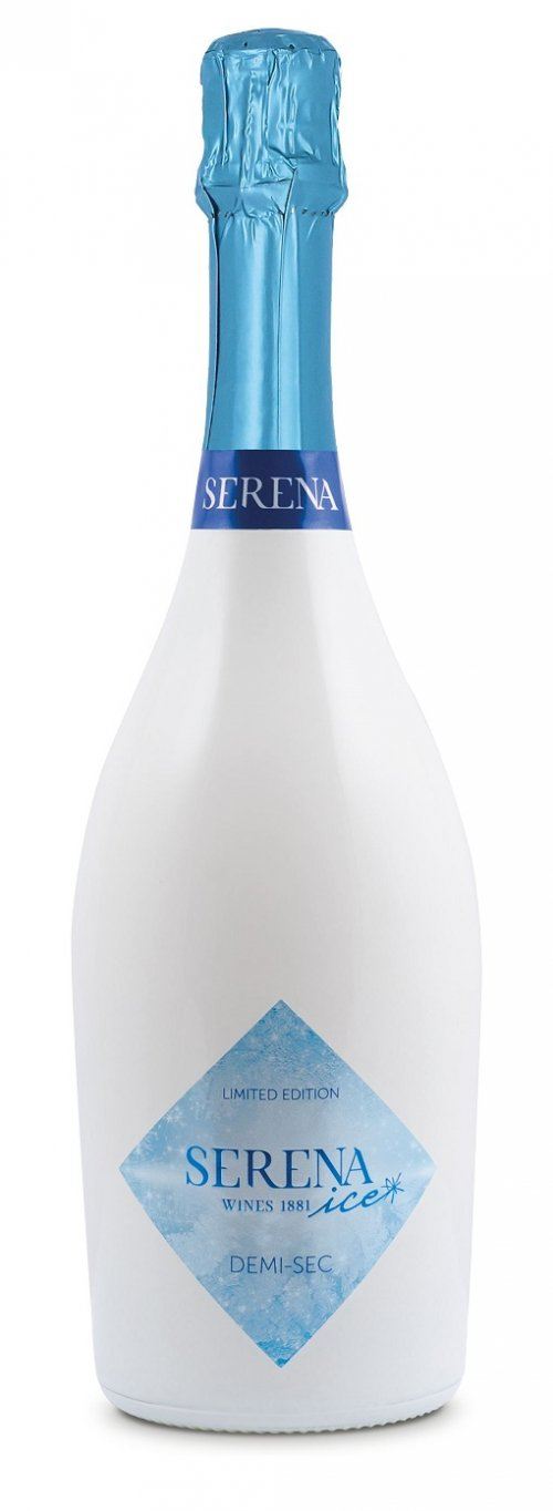 Vino Spumante Bianco ICE limited edition