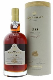 Graham´s 30 Y.O. Tawny Port 0,75L, fortvin, cr, sl, DB
