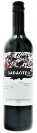 Santa Ana Caracter Bonarda - Cabernet Sauvignon 0,75L, r2018, cr, su