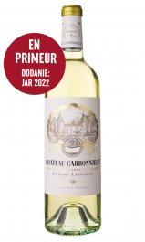 Bordeaux Château Carbonnieux Blanc, Pessac-Leognan, Cru Classe (En - Primeur) 0.75L, AOC, Cru Classé, r2019, bl, su