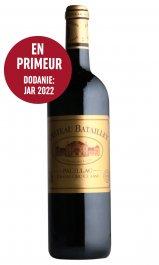 Bordeaux Château Batailley Pauillac, 5e Cru Classe (En - Primeur) 0.75L, AOC, Grand Cru Classé, r2019, cr, su