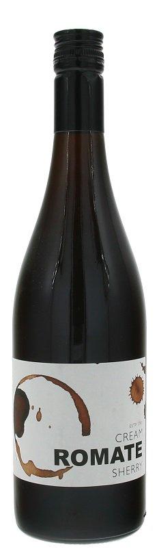 Romate Cream 0.75L, DO, fortvin, bl, sl