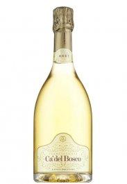 Ca´ del Bosco Cuvée Prestige 0,75L, DOCG, skt trm, bl, exbr