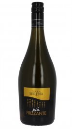 Terra Serena Vino Bianco fr. PIU Frizzante 0,75L, friper, bl, plsu, sc