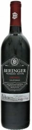 Beringer Founders Estate Old Vine Zinfandel 0,75L, r2017, cr, su