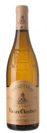 Arnoux and Fils Vieux Clocher, Vacqueyras Classic Blanc 0.75L, AOC, r2019, bl, su