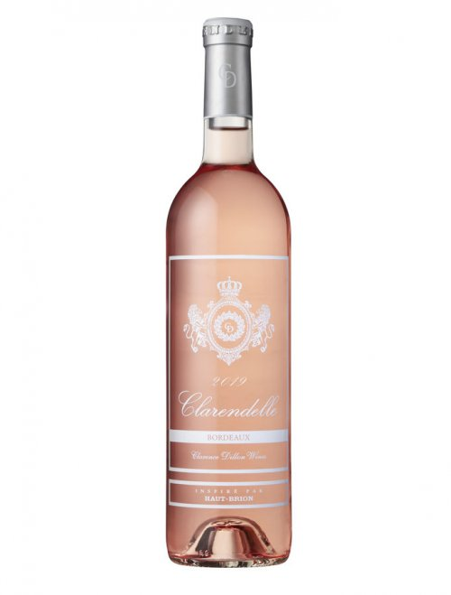 Clarendelle Rosé by Haut-Brion 0.75L, AOC, r2019, ruz, su