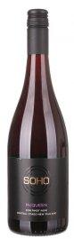Soho McQueen Pinot Noir 0.75L, r2018, cr, su, sc