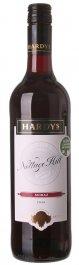 Hardys Nottage Hill Shiraz 0.75L, r2020, cr, su, sc