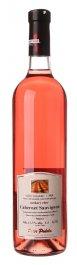 Peter Podola Cabernet Sauvignon rosé 0.75L, r2020, nz, ruz, plsl