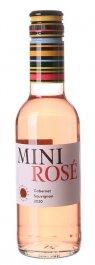 Karpatská Perla Jagnet Mini ROSÉ Cabernet Sauvignon 0.25L, r2020, ak, ruz, su, sc