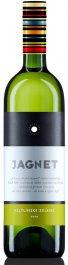 Karpatská Perla Jagnet Veltlínské zelené 0.75L, r2020, vin, bl, su, sc