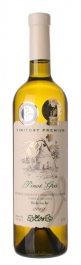 VVD Vinitory Premium Pinot Gris 0.75L, r2019, vzh, bl, su