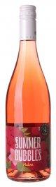 Miluron Summer Bubbles Malina 0.75L, sytper, ruz, plsl, sc