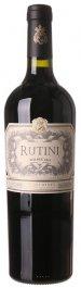 Rutini Colección Malbec 0.75L, r2019, cr, su