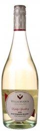 Villa Maria Private Bin Lightly Sparkling Sauvignon Blanc 0.75L, r2020, per, bl, su