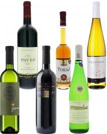 Balíček Top slovenská vína,bl