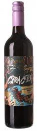 Santa Ana Caracter Cabernet Sauvignon - Malbec 0.75L, r2021, cr, su, sc