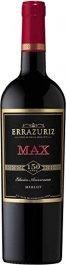 Errazuriz Max Reserva Merlot 0.75L, r2019, cr, su