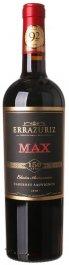 Errazuriz Max Reserva Cabernet Sauvignon 0.75L, r2018, cr, su