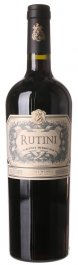 Rutini Collección Cabernet -Merlot 0.75L, r2019, cr, su