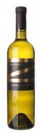 Juraj Zápražný Chardonnay 0.75L, r2020, bl, su