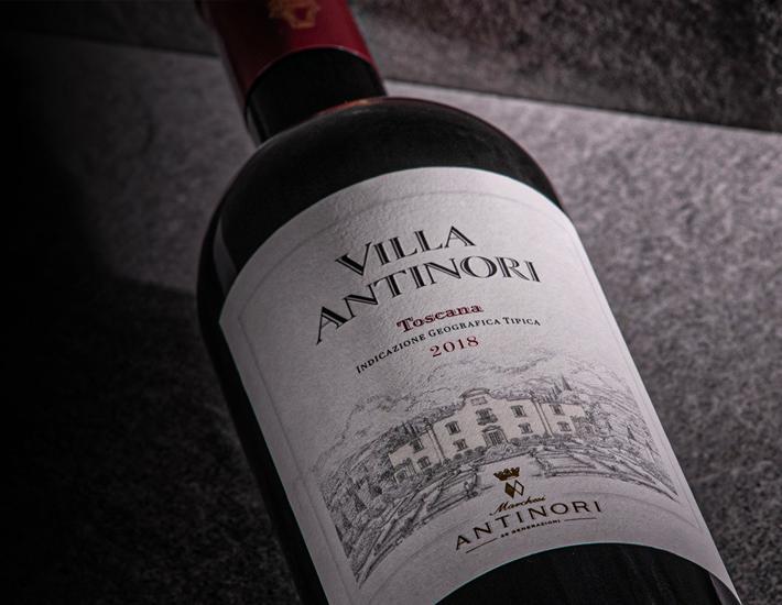 Set vín ANTINORI