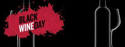Která vína se vyplatí koupit na Black Friday