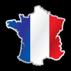 Vína z Francie