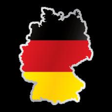 Vína z Německa