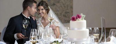 Jaké víno ke svatební hostině