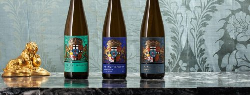 Top vína odrůdy Ryzlink