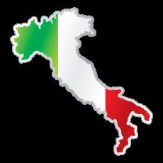 Vína z Itálie