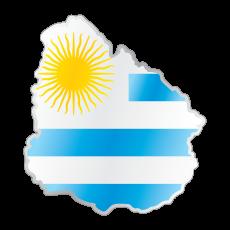 Vína z Uruguaye