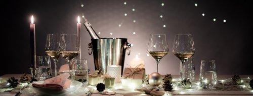 Tipy na dárky - víno