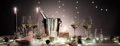 Jaké víno si otevřít na Vánoce? Vánoční rady a tipy sommeliéra