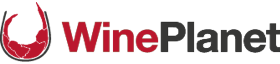WinePlanet logo